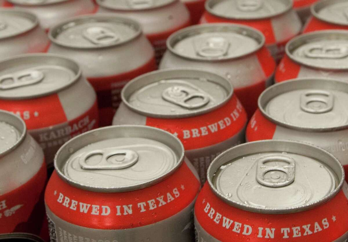 Craft brewers and other industry representatives testified in Austin on Tuesday about legislation affecting Texas beer brewing.
