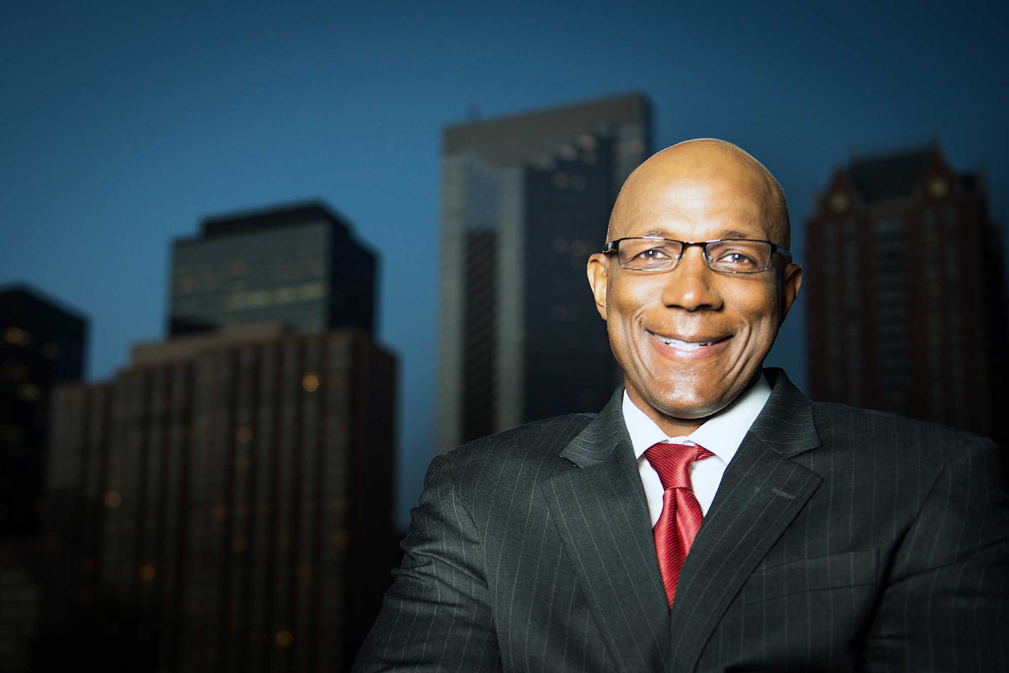 Clyde Drexler From Elm Tree Drive to Springfield Houston Chronicle