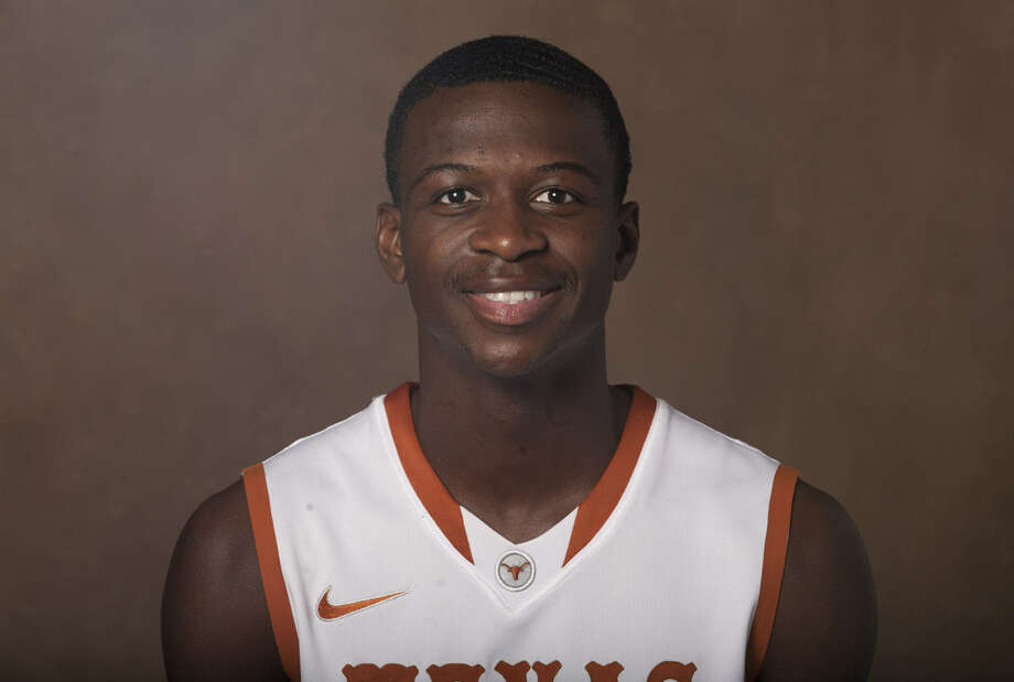 Accepting impermissible benefits cost Myck Kabongo the first 23 games of Texas' season.