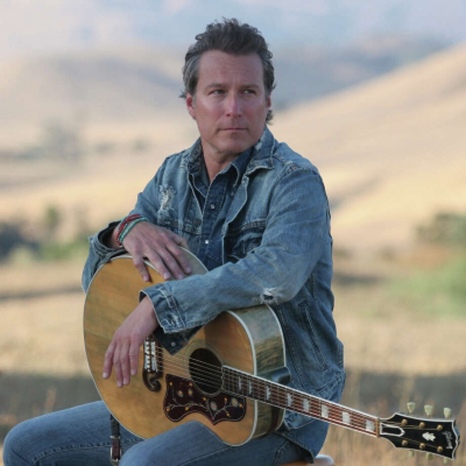 Fairfield Theatre Co. will hold a musical performance by Hollywood actor and singer John Corbett on Friday, Feb. 22, at StageOne. Photo: Contributed Photo