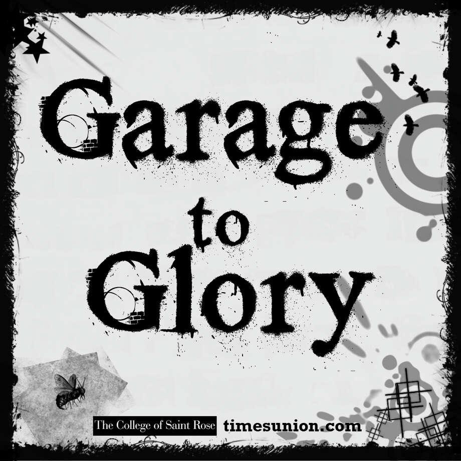 Garage to glory logo
