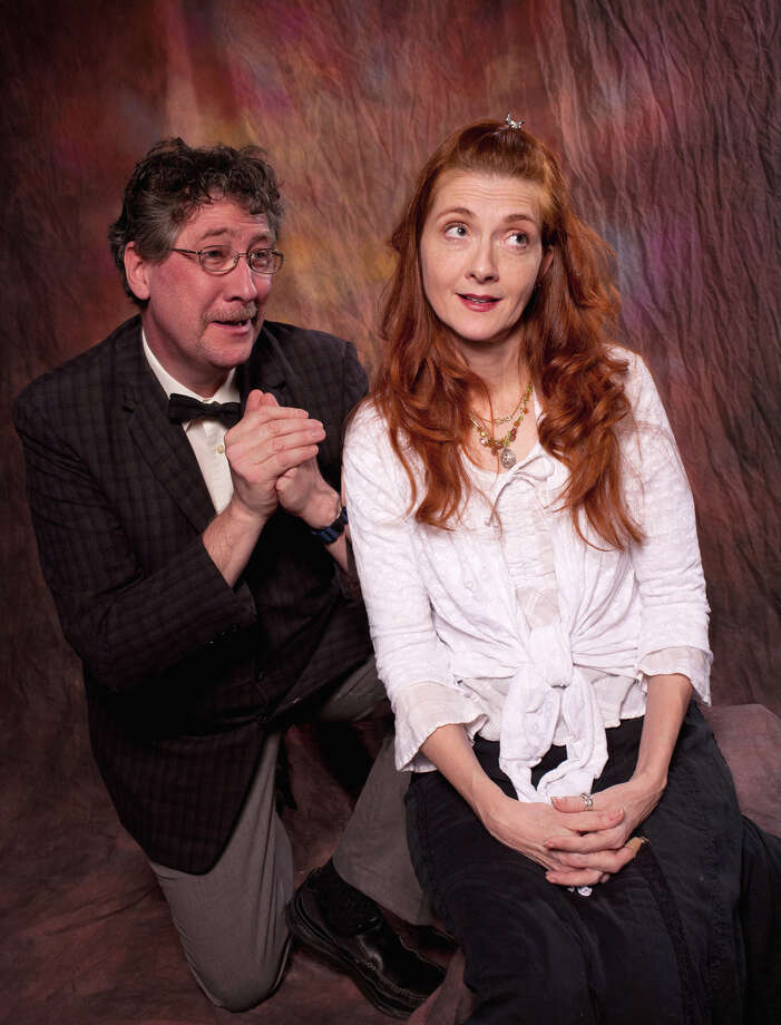 """Theater Voices presents Eugene O'Neill's """"Ah, Wilderness!"""" at 8 p.m. Friday, 3 and 8 p.m. Saturday, and 3 p.m. Sunday at the Steamer No. 10 Theatre in Albany. Click here for more information. (Joe Schuyler)"""