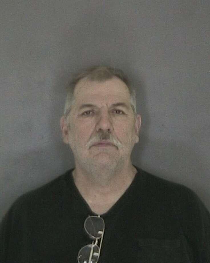 Robert Neuweiler (Warren County Sheriff's Office photo)