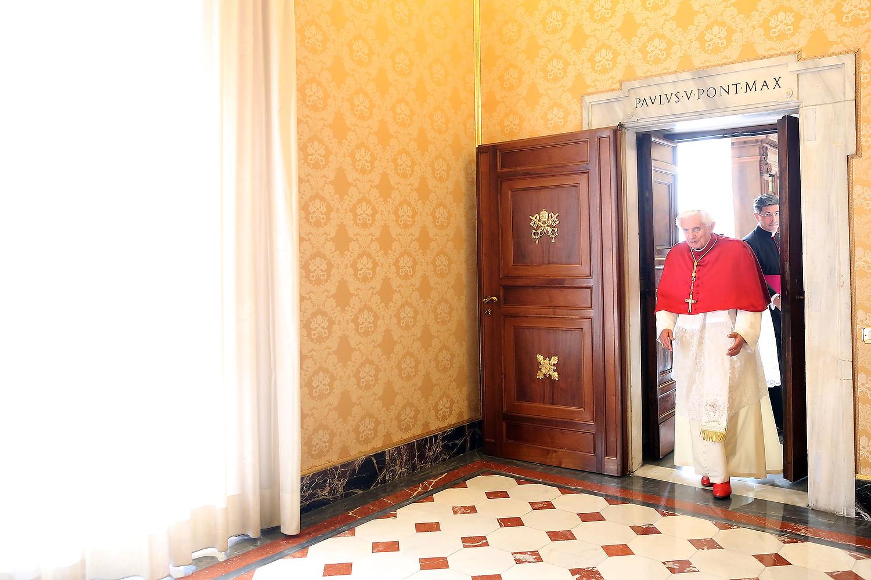 inside the pope u0027s residence beaumont enterprise
