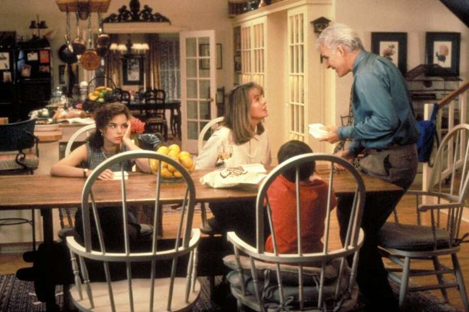 Steve Martin in Father of the Bride (1991)