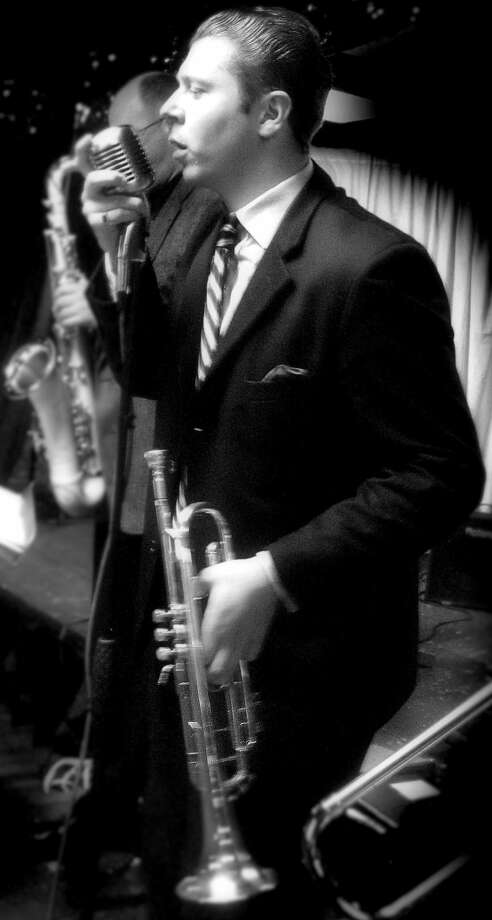 "Johnny ""P"" Panzarella and the all-star Primetime Jazz Orchestra will perform at ""Another Swingin' Night in New York."" Photo: Courtesy Photo"