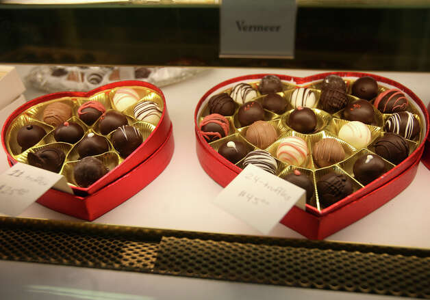 After 10 years, business still sweet for confectioner ...