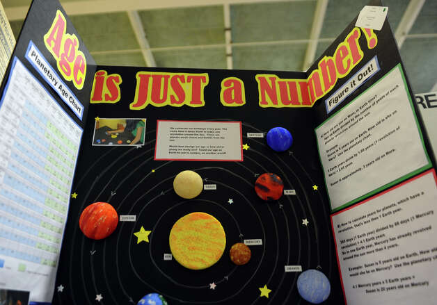 science fair projects for middle school students