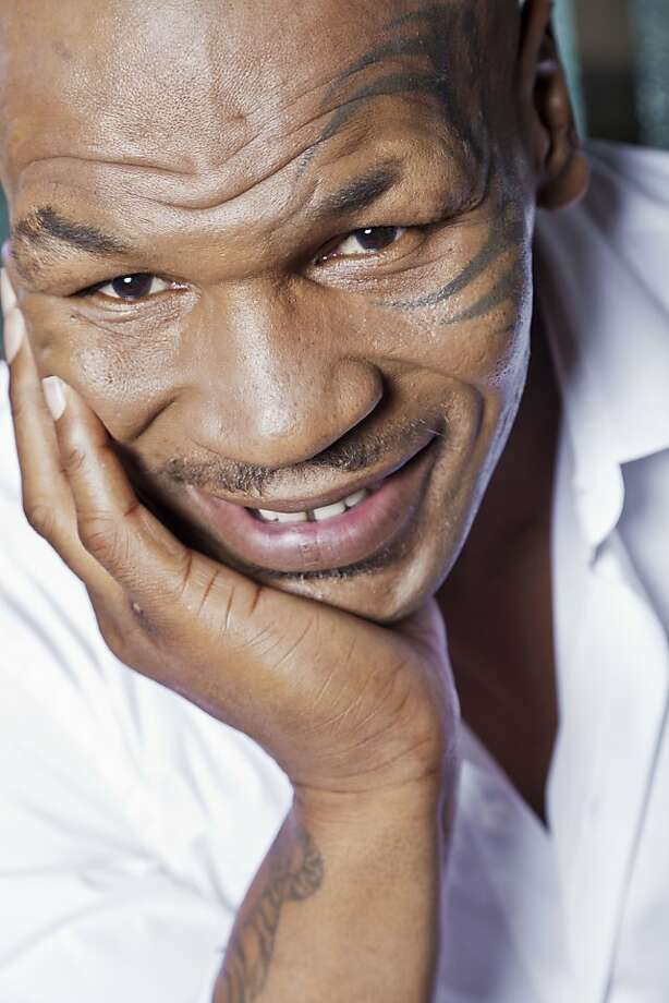Mike Tyson has had highs and lows. Photo: Jerry Metellus