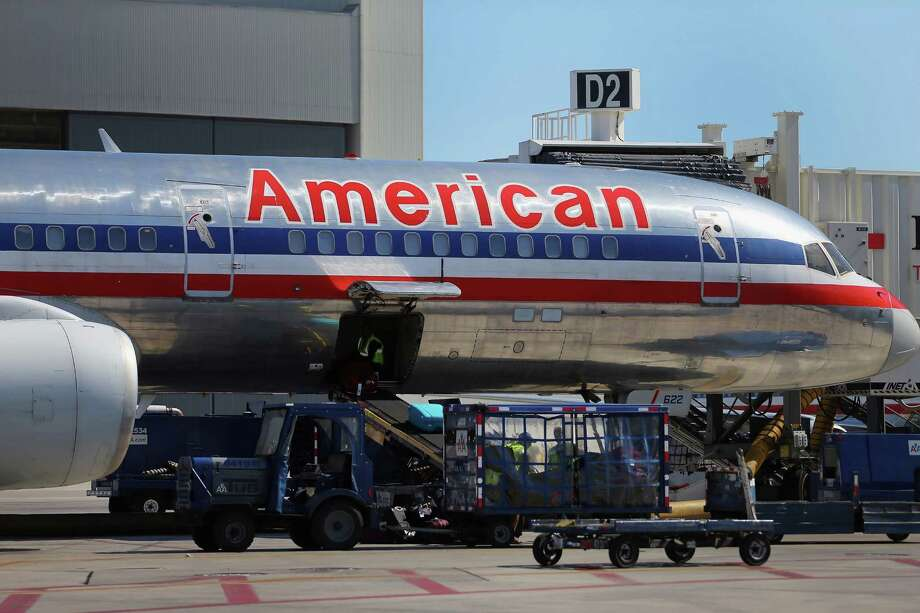 4. American Airlines: The company has been one of many airlines companies increasing fees to deal with higher costs. The Texas-based company also went bankrupt in 2012.Source: Harris Interactive Photo: Joe Raedle, Getty Images / 2013 Getty Images