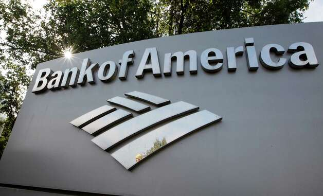 5. Bank of America: The banking company was one of four major banks that made the list.