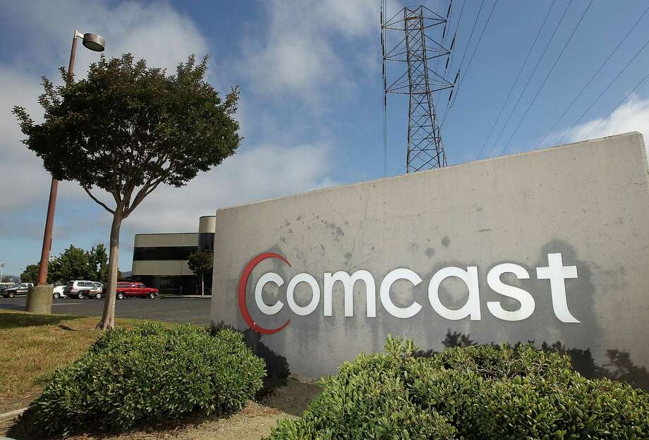 10. Comcast: The cable network was the last company to make this dubious list.Source: Harris Interactive Photo: Justin Sullivan, Getty Images / 2011 Getty Images