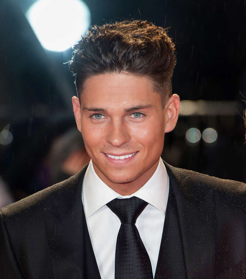 LONDON, ENGLAND - FEBRUARY 07:  Joey Essex attends the UK Premiere of 'A Good Day To Die Hard' at Empire Leicester Square on February 7, 2013 in London, England. Photo: Mark Cuthbert, UK Press Via Getty Images / 2013 Mark Cuthbert