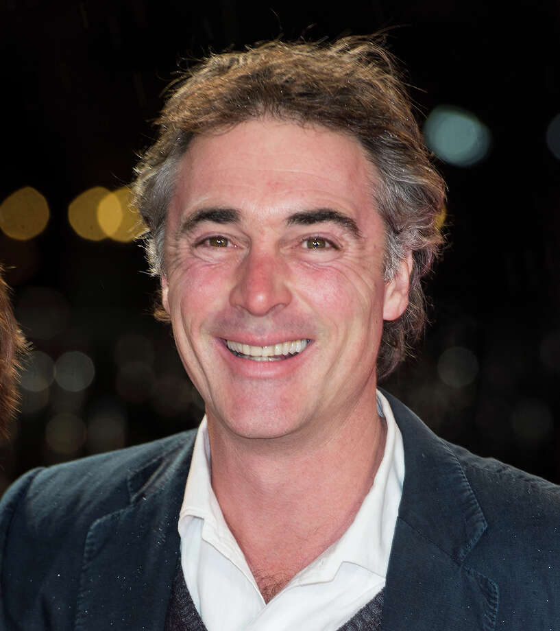 LONDON, ENGLAND - FEBRUARY 07:  Greg Wise attends the UK Premiere of 'A Good Day To Die Hard' at Empire Leicester Square on February 7, 2013 in London, England. Photo: Mark Cuthbert, UK Press Via Getty Images / 2013 Mark Cuthbert