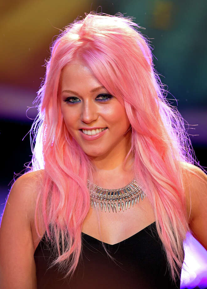 LONDON, UNITED KINGDOM - FEBRUARY 07: (EMBARGOED FOR PUBLICATION IN UK NEWSPAPERS UNTIL 48 HOURS AFTER CREATE DATE AND TIME) Amelia Lily attends the UK Premiere of 'A Good Day To Die Hard' at Empire Leicester Square on February 7, 2013 in London, England. Photo: Indigo, Getty Images / 2013 Indigo