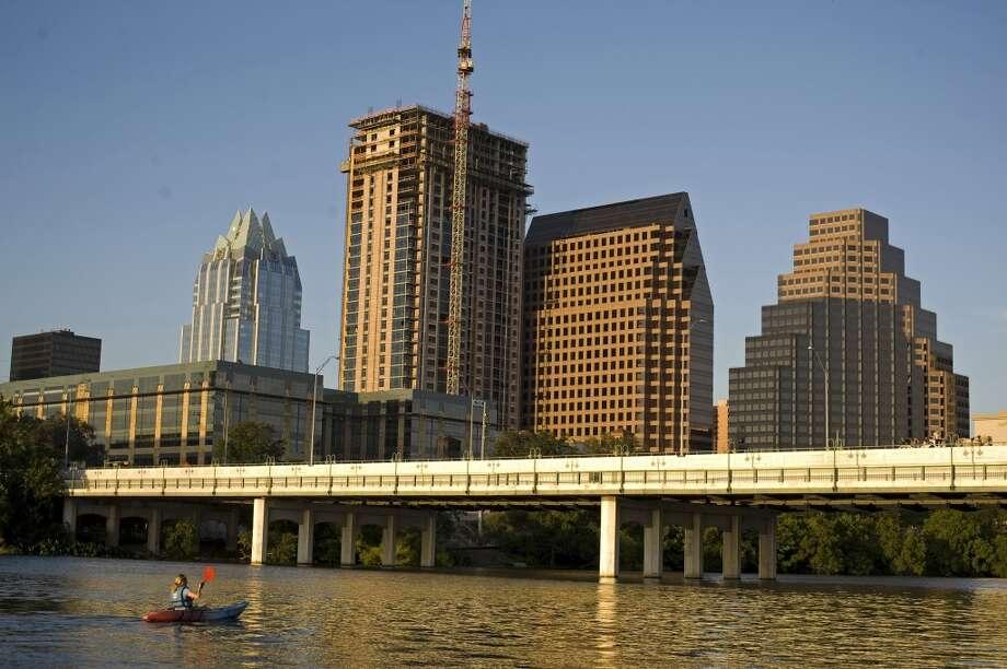 8. Austin-Round Rock, TexasGrowth rate: 2.6 percentSource: U.S. Census