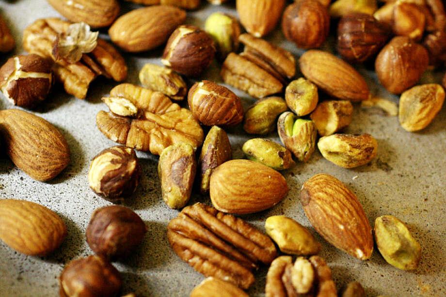 nuts/delish.com