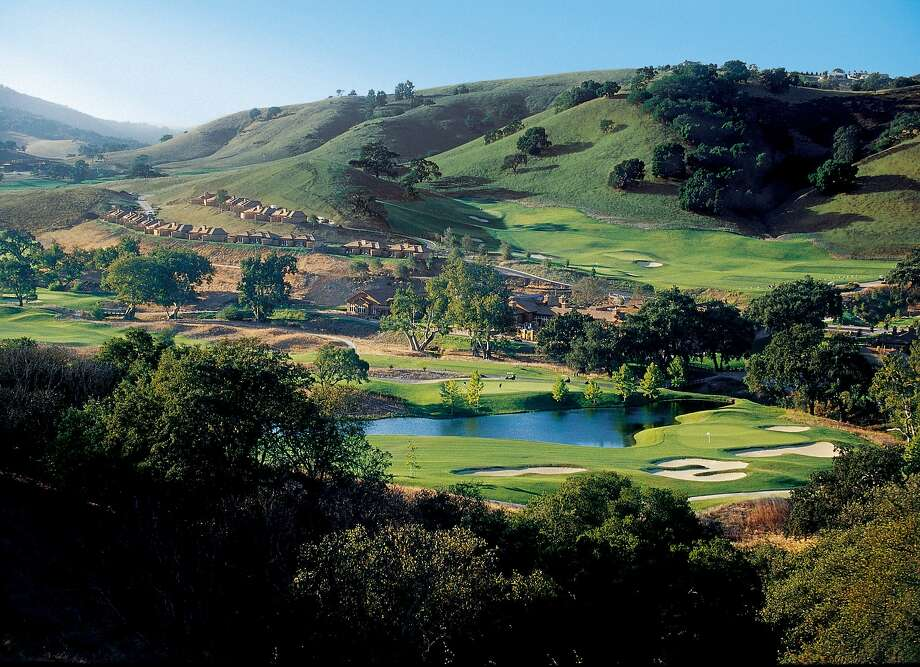 Cordevalle Photo: Cordevalle, A Rosewood Resort