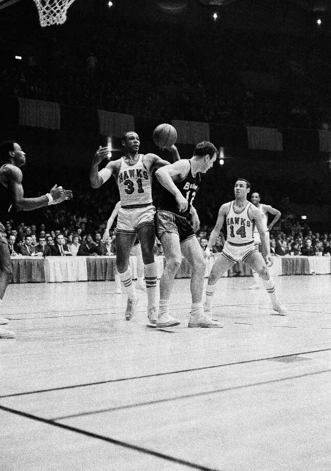 Zelmo Beatty, Center, Woodville HSYears: 1962-75Teams: St. Louis, Atlanta Hawks, Utah (ABA), LA LakersGames: 570 (NBA) ,319 (ABA)Notable: Third pick in 1962 draft. Five-time all-star (2 in NBA, 3 in ABA)