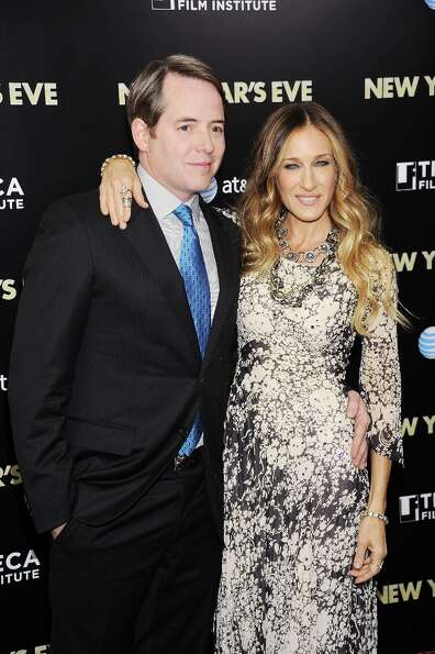 Matthew Broderick and Sarah Jessica Parker married in 1997 after being introduced by one of her brot
