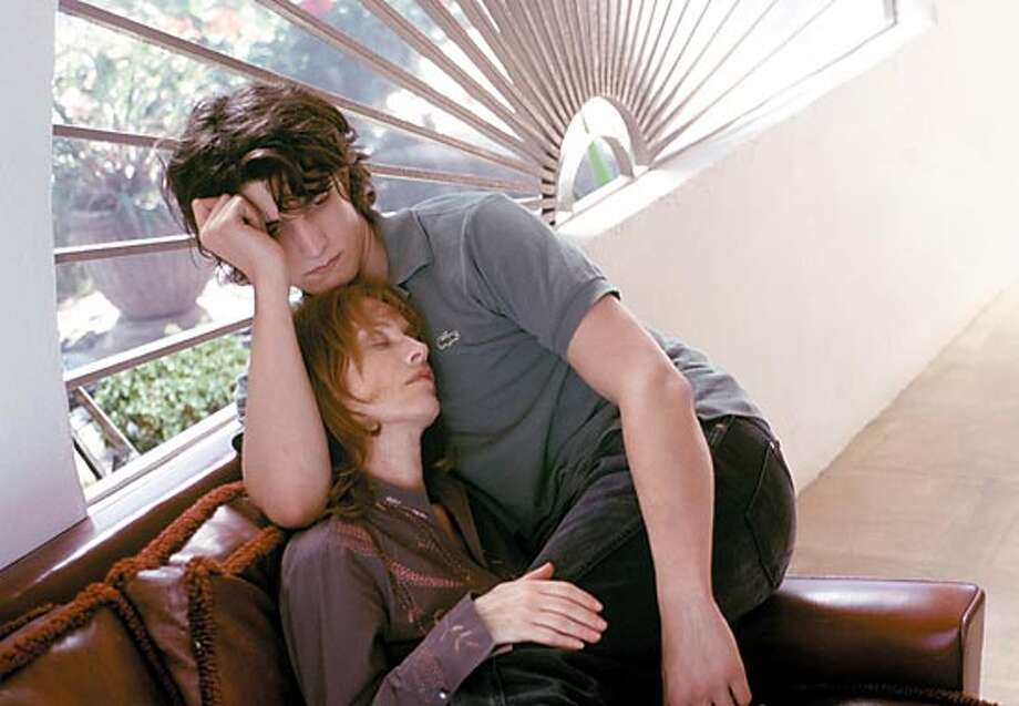 MA MERE:  A bad sex extravaganza starring Isabelle Huppert, in which she has sex with her own son -- and commits suicide at the same time.  Talk about screwing up a guy for life.