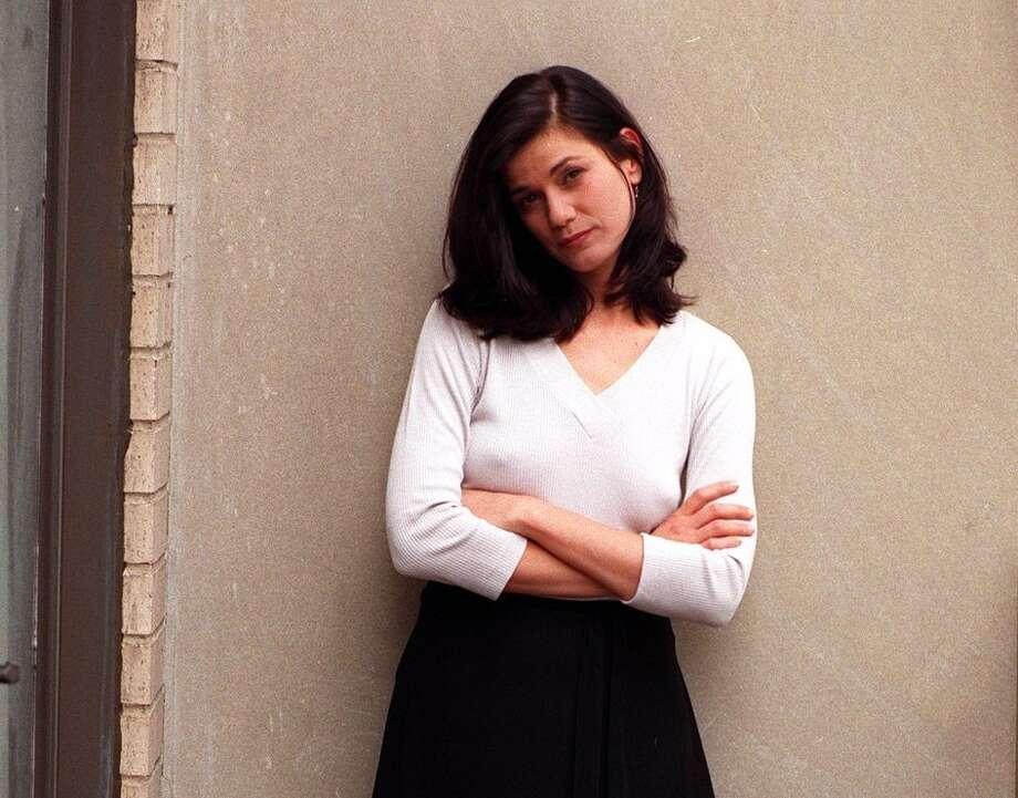 Linda Fiorentino -- unforgettable in THE LAST SEDUCTION. Photo: JIM COOPER