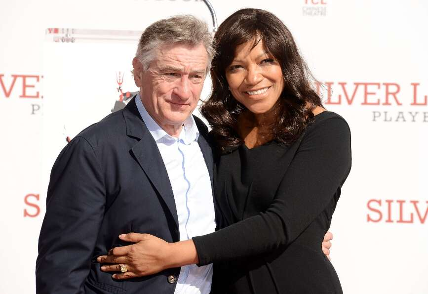 Actor Robert De Niro and Grace Hightower were married in 1997. They split in 1999 but never divorced