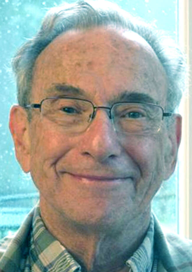 Robert P. Levine, 81, of Kent died Feb. 5, 2013 at home.  He had lived his life in New York City, Ardsley, N.Y. and Kent. He was born in Brooklyn, N.Y. He is survived by his wife of 55 years, Dr. Betty Krasne, and other family. Photo: Contributed Photo