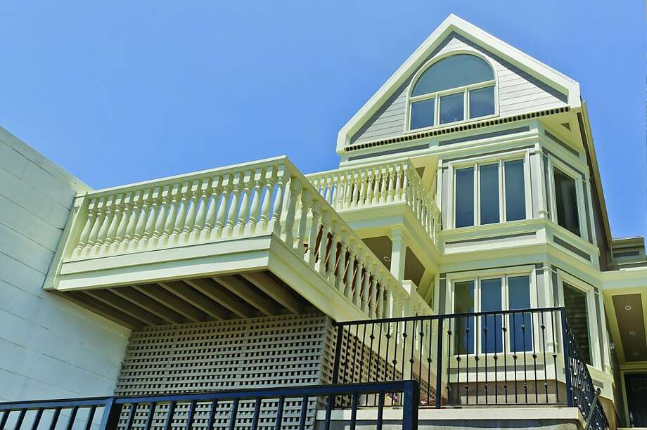 466 Hill St., $2.65 million Photo: Vanguard Properties