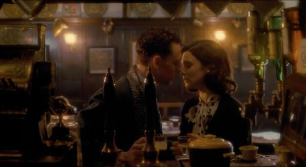 The Deep Blue Sea -- with Rachel Weisz and Tom Hiddleston in the pub scene.  One of the best films of 2012, so far. Photo: Mark J. Terrill / AP
