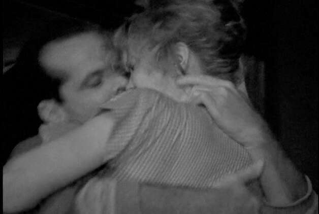 Jack Nicholson and Jessica Lange in THE POSTMAN ALWAYS RINGS TWICE. Photo: HO, REUTERS / X80001