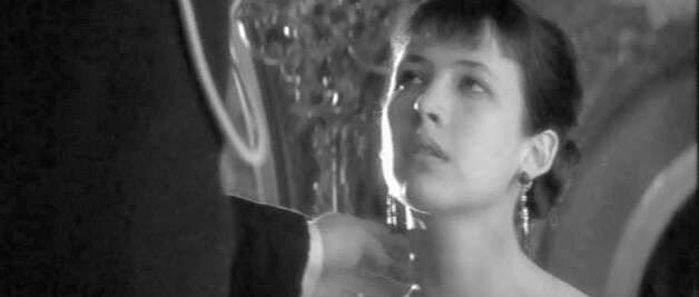 Sophie Marceau welcoming what is just about to happen in ANNA KARENINA. Photo: HO, REUTERS / X80001