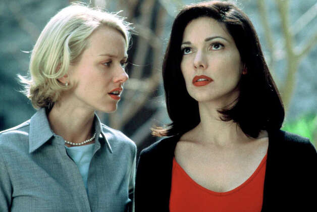 Mullholland Drive: You know the scene.  It's the one everyone skips to. Photo: HANDOUT, SFC / HANDOUT
