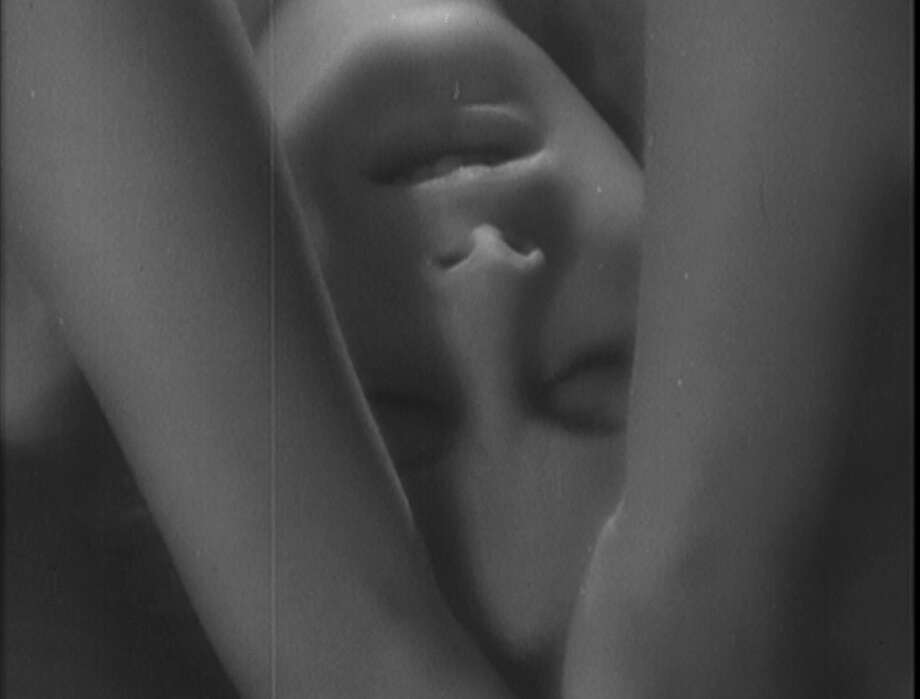 ECSTASY -- Hedy Lamarr in a groundbreaking sex scene from 1933. Photo: Warner Bros. 1966