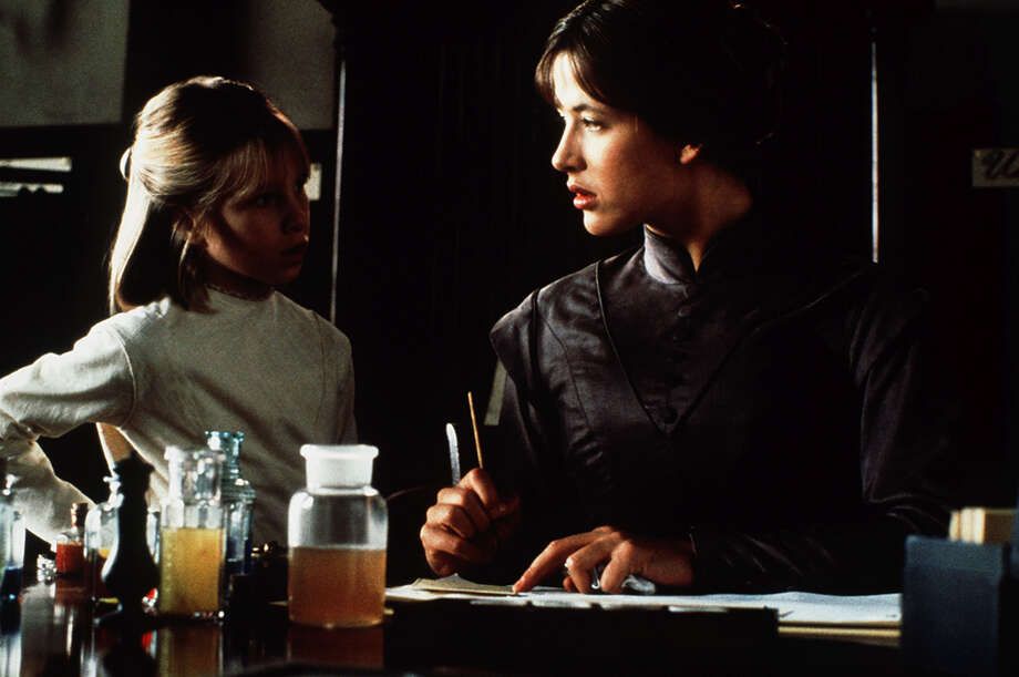 Sophie Marceau in Firelight. Photo: HANDOUT, SFC / CHRONICLE