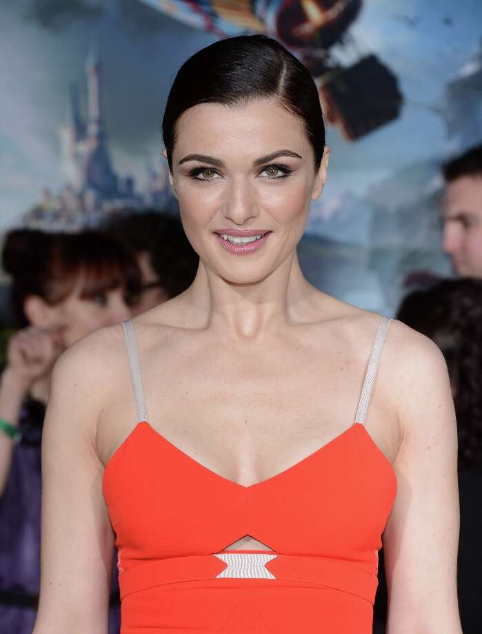 Actress Rachel Weisz attends the premiere Of Walt Disney Pictures' Oz The Great And Powerful at the El Capitan Theatre on February 13, 2013 in Hollywood, California. Photo: Jason Kempin, Getty Images / 2013 Getty Images
