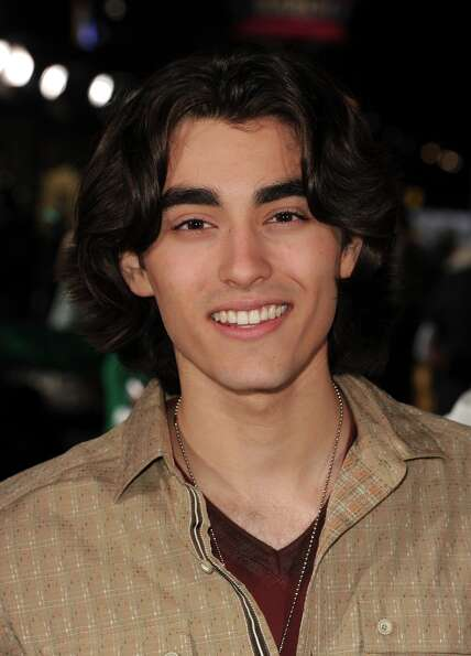 Actor Blake Michael attends the world premiere of Walt Disney Pictures' Oz The Great And Powerful at