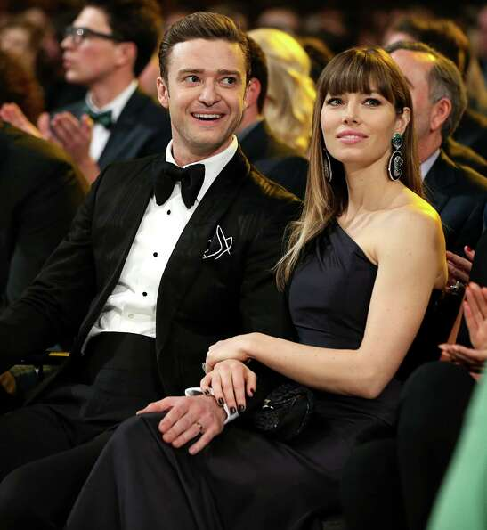 Justin Timberlake: The actor and musician has been linked to something you might