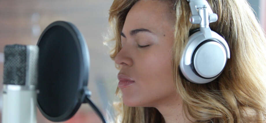 """Beyoncé: Life Is But a Dream"" is part of a carefully crafted return to dominance. Photo: Parkwood Entertainment"
