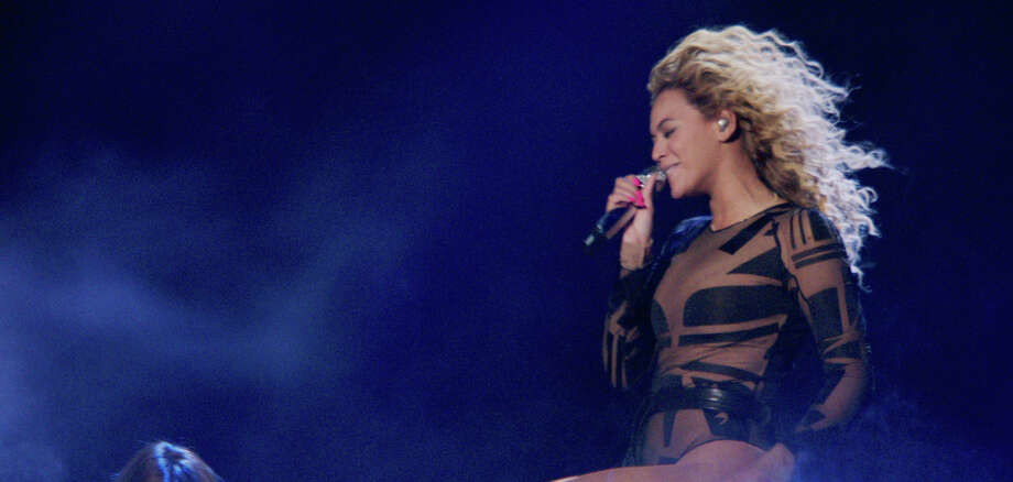 "Beyoncé's ""Life Is But a Dream"" reveals how difficult performing is. Photo: Parkwood Entertainment"