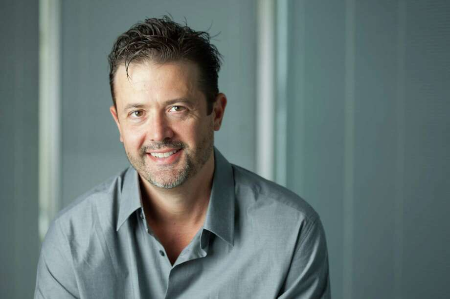 Stephan Pastis, Pearls Before Swine Cartoonist Photo: Susan Young
