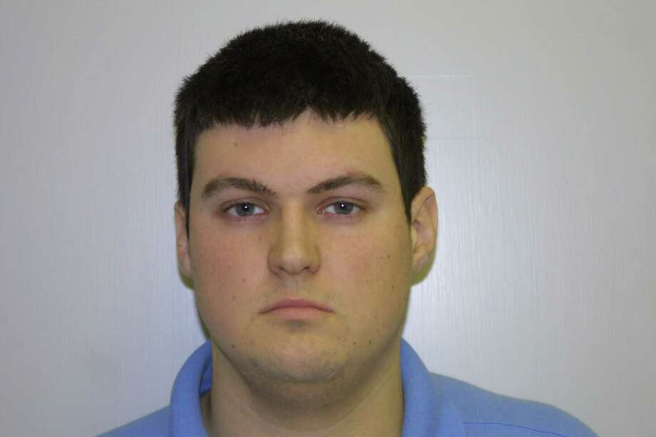 Name: Matthew Cherry, Age: 29, Wanted For: Two counts of indecency with a child, failure to comply with the sex offender regristration Photo: Beaumont Police Department