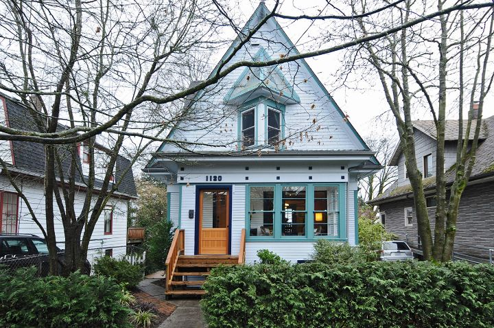 Real estate spotlight, Feb. 15, 2013 - seattlepi.com