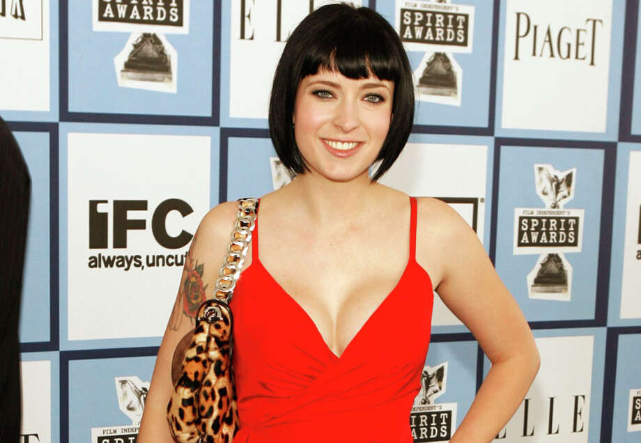 Diablo Cody – The Oscar-nominated screenwriter of 'Juno' and 'Young Adult' discussed her lapdances and seedy Minneapolis nightlife in a memoir called 'Candy Girl: A Year in the Life of an Unlikely Stripper.' Photo: Matt Sayles, AP / A-SAYLES