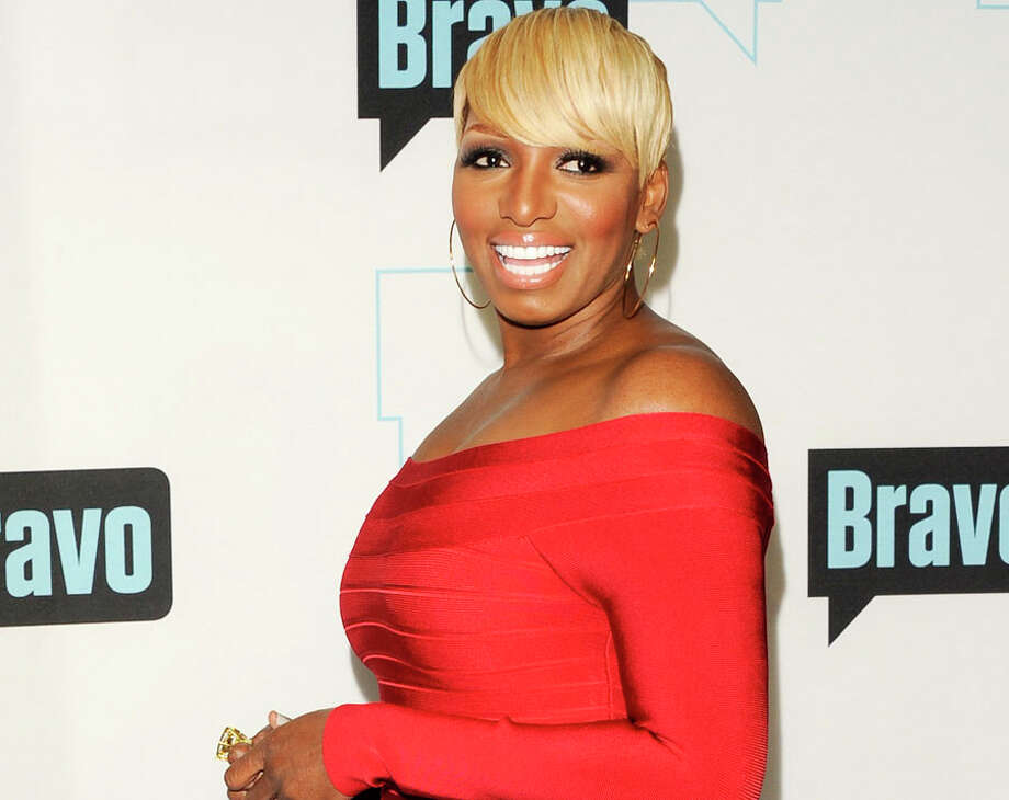NeNe Leakes – Years before becoming the loudmouth reality star of 'Real Housewives of Atlanta,' NeNe Leakes worked as a stripper in Atlanta. Photo: Evan Agostini, Associated Press / AGOEV