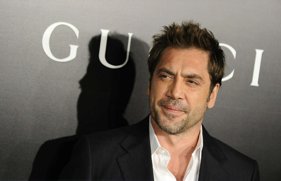 Javier Bardem– The Spanish actor admitted working as a stripper for a day and said it was a disaster. Photo: ROBYN BECK, AFP/Getty Images / AFP