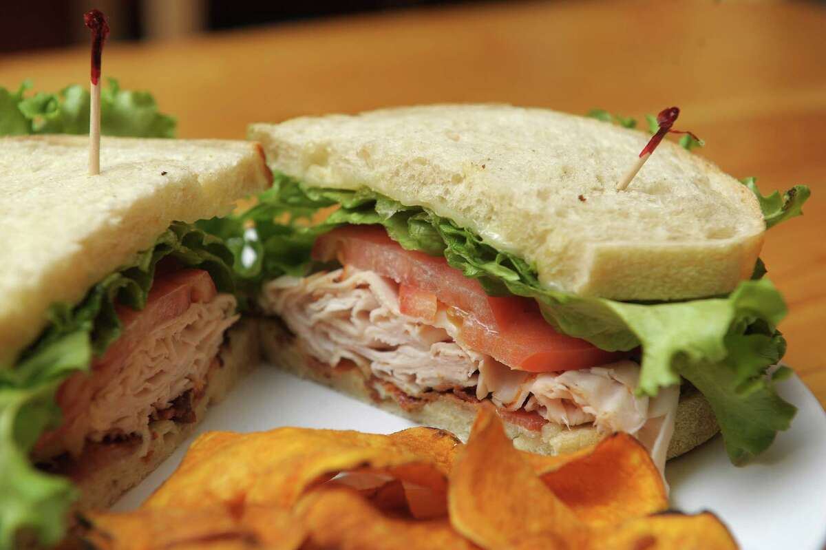 Looking for a great lunch or a night out that won't cost a fortune? Check out restaurants we've reviewed with average entree costs of $9.95 or less. Route 67 Country Store and Cafe. 1958 Amsterdam Rd., Charlton.