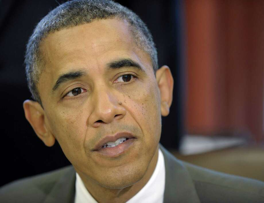 President Barack Obama gave his State of the Union address on Tuesday. Photo: File Photo, Associated Press