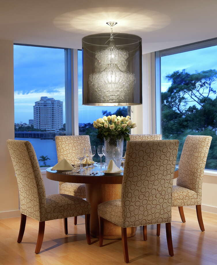 Assess a room's function before purchasing lighting. Photo: DANIEL A. NEWCOMB