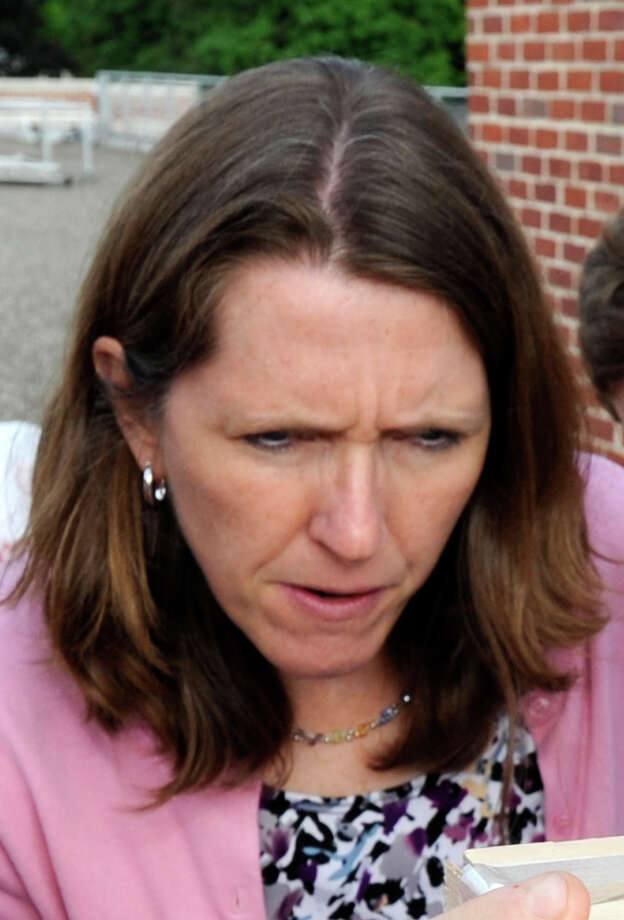 Kristine Feda, Sandy Hook Elementary School teacher in Newtown, Conn. Photo: File Photo / The News-Times File Photo